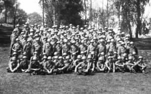 E Company, 47th Infantry Regiment, 9th Infantry Division
