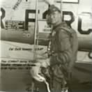 USAF Colonel Richard F Kenney