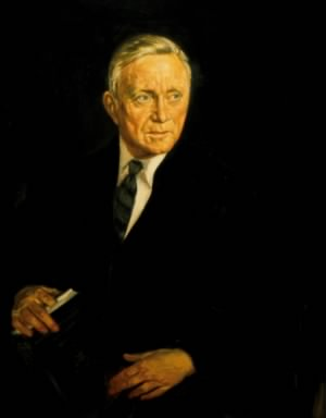 Supreme Court Judge William O Douglas