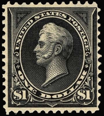 US Postage stamp, Oliver Hazard Perry, issue of 1894 - Fold3.com