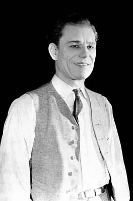 Lon Chaney, Sr