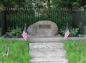 General William S. Rosecrans Memorial