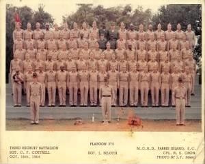 Boot Camp Photo