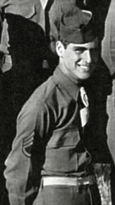 WWII - 97th Division - Frank LaBate