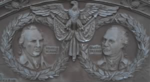 Plaque of the Sullivan Expedition.JPG
