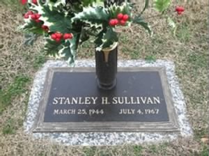 Stanley, Houston Sullivan