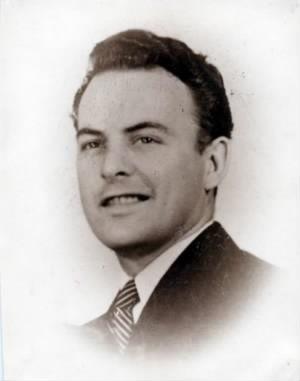 Dean Edgar Secrist