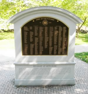 The Delaware State Monument Rear.jpg