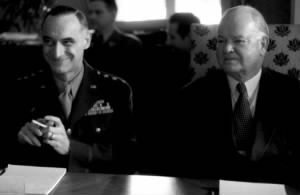 Lucius Clay and former President Herbert Hoover, 1947.jpg