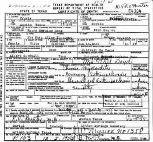 Mary A. Cardwell Eppright 1955 TX Death Cert.jpg