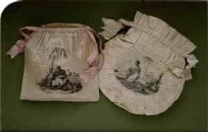Abolitionist Purses