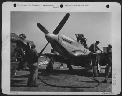 before the P-51 Mustang... › Page 1 - Fold3.com