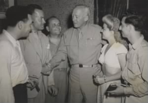 Hope and Patton at USO show.jpg