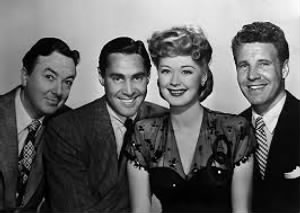 Jack Haley, Phillip Reed, Helen Walker and Ozzie Nelson.jpeg