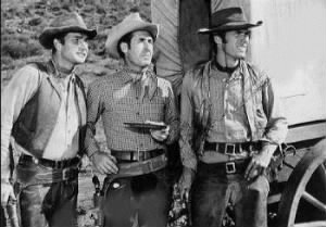 Eric Fleming, Sheb Wooley & Clint Eastwood i.jpg