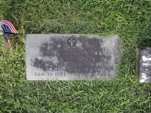 James Bell Dickson Headstone.jpg