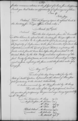 July 27, 1781 - May 15, 1786 (Vol 2) - Page 1097
