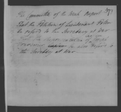 Committee of the States, 1784 › Page 377 - Fold3.com