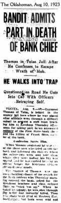 The Oklahoman, 10 Aug 1923 Part 1