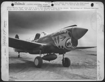A P-40 'Flying Tiger... › Page 1 - Fold3.com