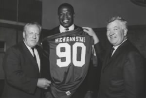 Biggie Munn, George Webster, Duffy Daugherty.jpg