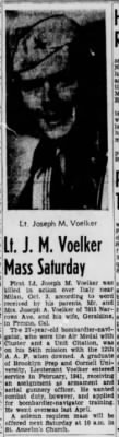 Voelker, Joseph M._Brooklyn Daily Eagle_NY_Wed_18 April 1945_Pg 13_Clip.JPG