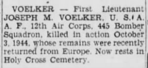 Voelker, Joseph M._Brooklyn Daily Eagle_NY_Sun_27 Feb 1949_Pg 26.JPG
